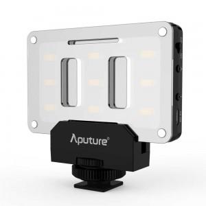 aputure ALM9 Pocket Led Light