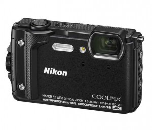 NIKON W300 Waterproof