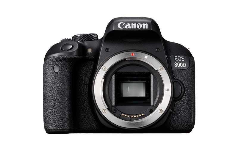 Canon EOS800D