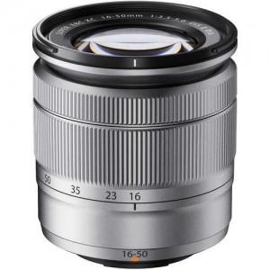 FujiFilm XC 16-50MM