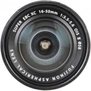 עדשה פוג'י XC 16-50MM