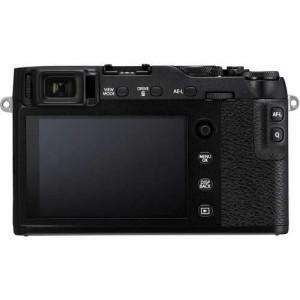 מצלמת פוג'י XE-3