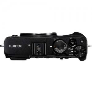 מצלמה ללא מראה FUJI X-E3