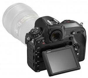 מצלמת ניקון D850