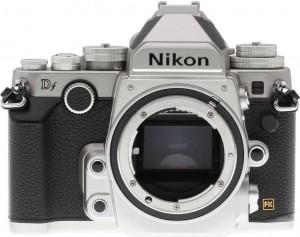 מצלמת DSLR דגם NIKON DF