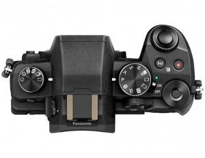 מצלמה ללא מראה פנסוניק G85