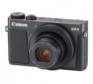 מצלמה G9 X MARK II