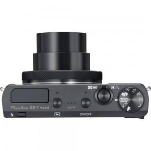 מצלמת CANON G9 X MARK II