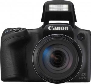מצלמה דיגיטלית CANON SX430