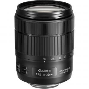 Canon 18-135mm Nano USM