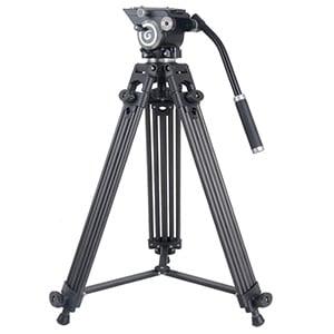 חצובה למצלמת וידאו G1506C