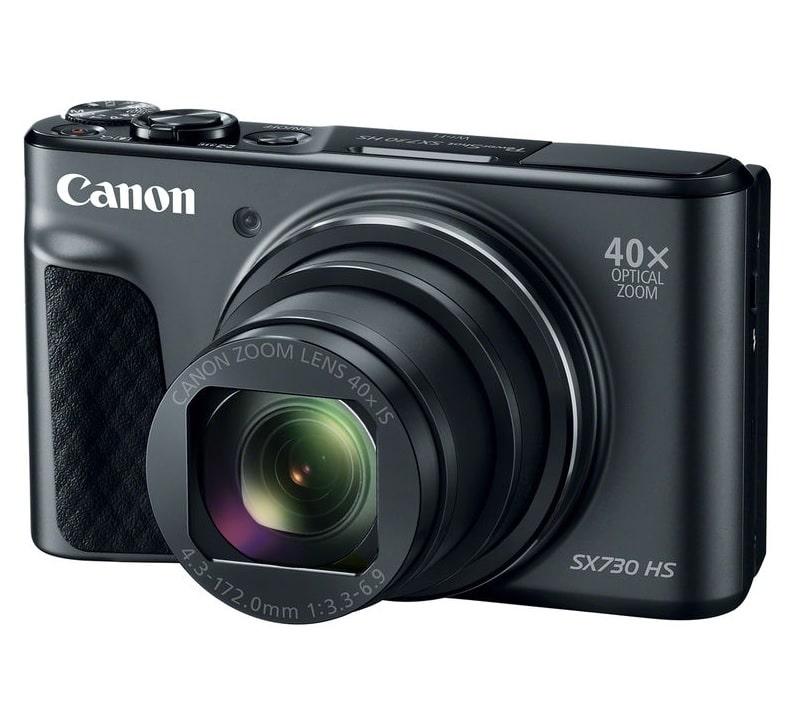 מצלמה דיגיטלית SX730