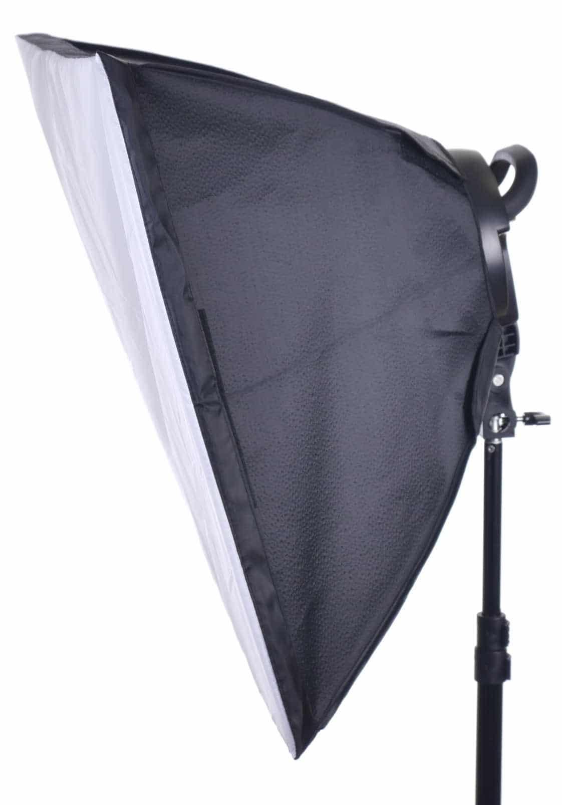 SoftBox תאורה לסטודיו