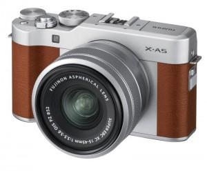 מצלמה דיגיטלית X-A5
