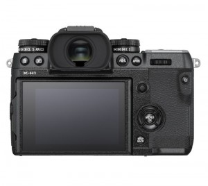 מצלמת MIRRORLESS דגם XH1