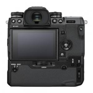 מצלמת MIRRORLESS דגם FUJI XH1 עם גריפ