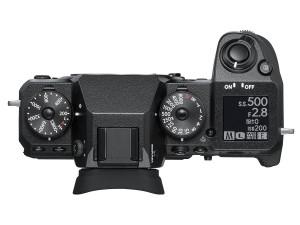 FUJI X-H1 Mirrorless Camera