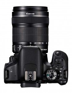 מצלמת DSLR דגם 800D