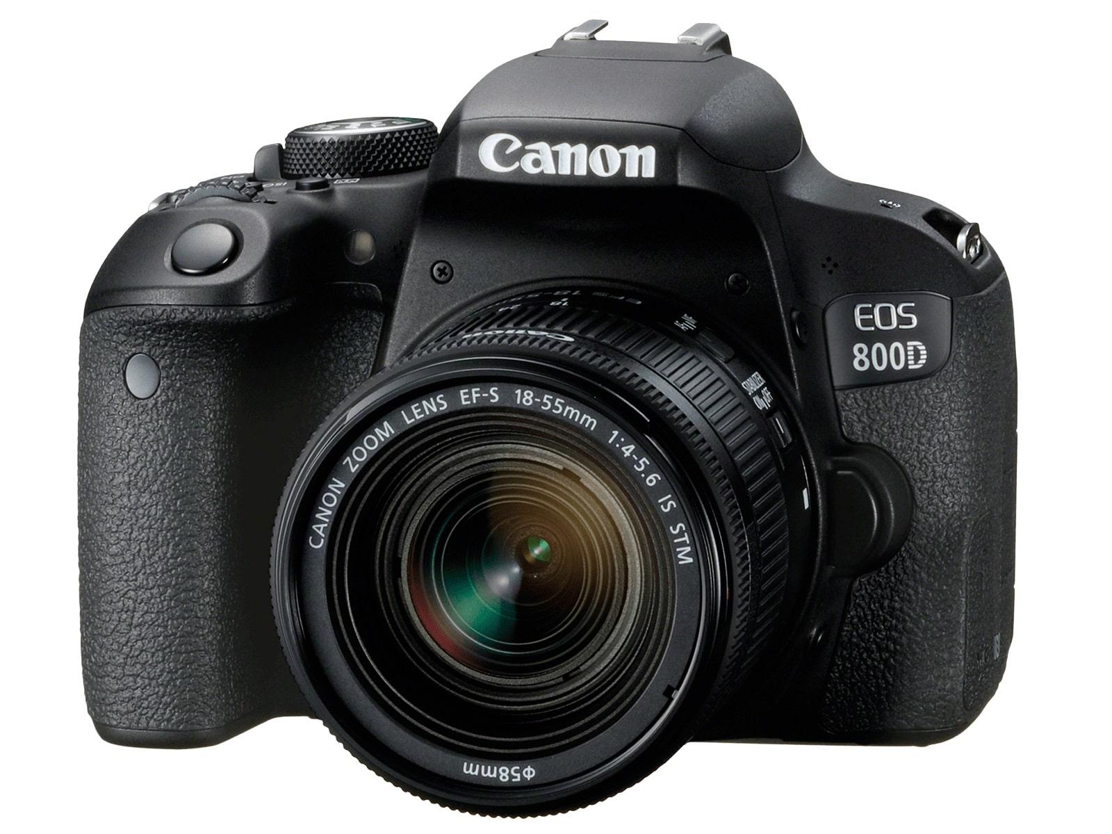 מצלמה דיגיטלית canon-eos-800d-18-135