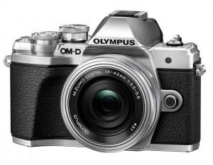 מצלמה דיגיטלית OLYMPUS E-M10