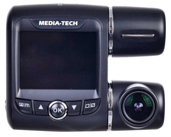 מצלמת רכב MEDIA-TECH ND10