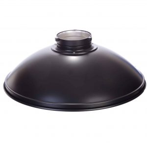 beauty dish 50cm