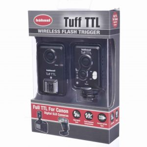 hahnel tuff trigger for canon