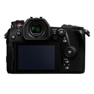 מצלמה ללא מראה G9