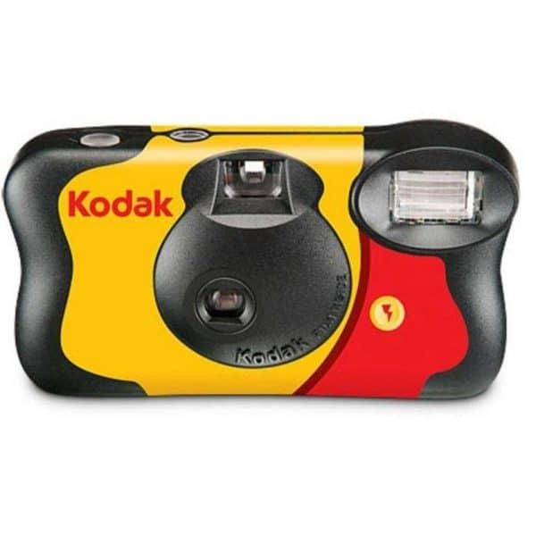 מצלמה חד פעמית של קודאק