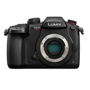 PANASONIC DC-GH5S Mirrorless Camera