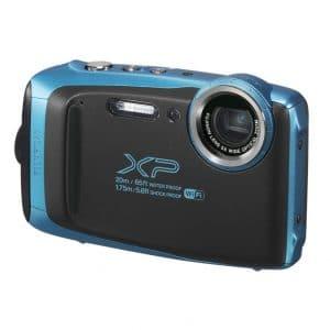 מצלמה נגד מים XP130