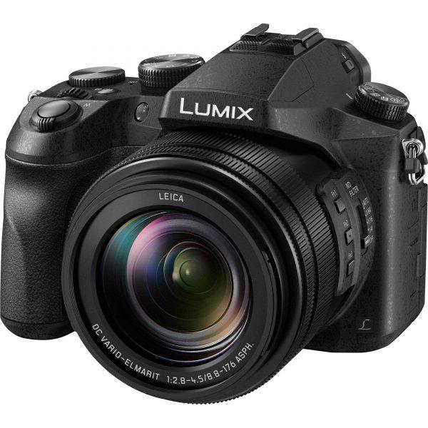 מצלמה דיגיטלית PANASONIC FZ2500