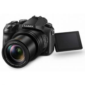 מצלמת panasonic fz2500
