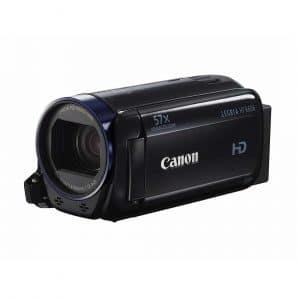 מצלמת וידאו CANON HFR806