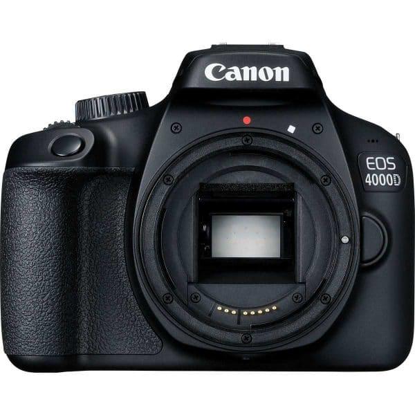 מצלמה דיגיטלית Canon 4000d