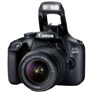 מצלמת Canon 4000D