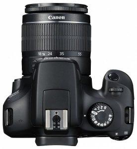 CANON EOS 4000D +18-55mm