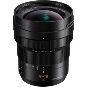 panasonic 8-18mm lens