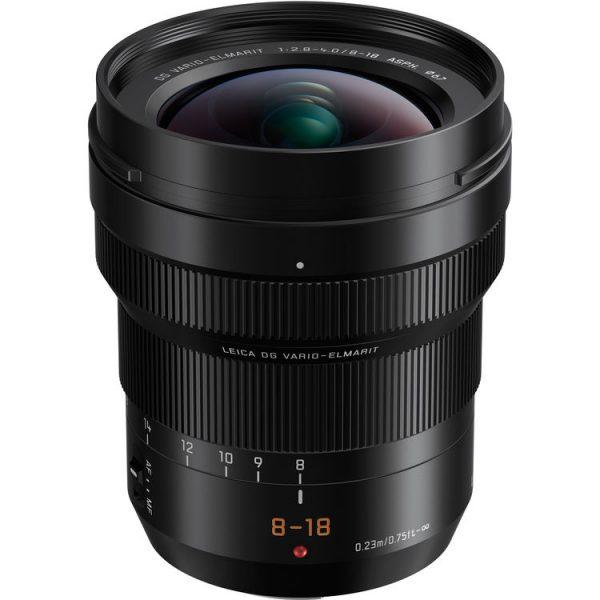 panasonic 8-18mm lens