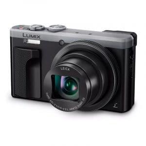 מצלמה דיגיטלית פנסוניק TZ50