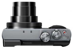 מצלמת TZ80