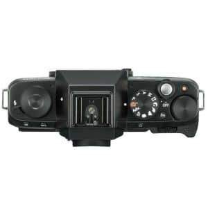 מצלמה FUJI X-T100