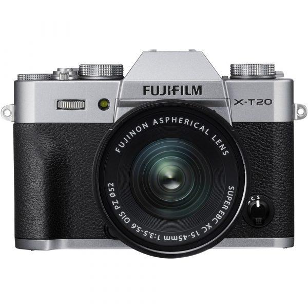 Fujifilm XT20 15-45MM