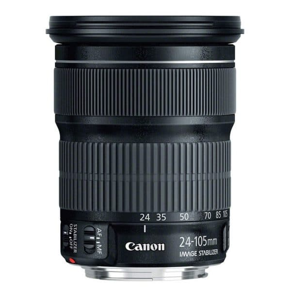 canon 24-105mm STM IS