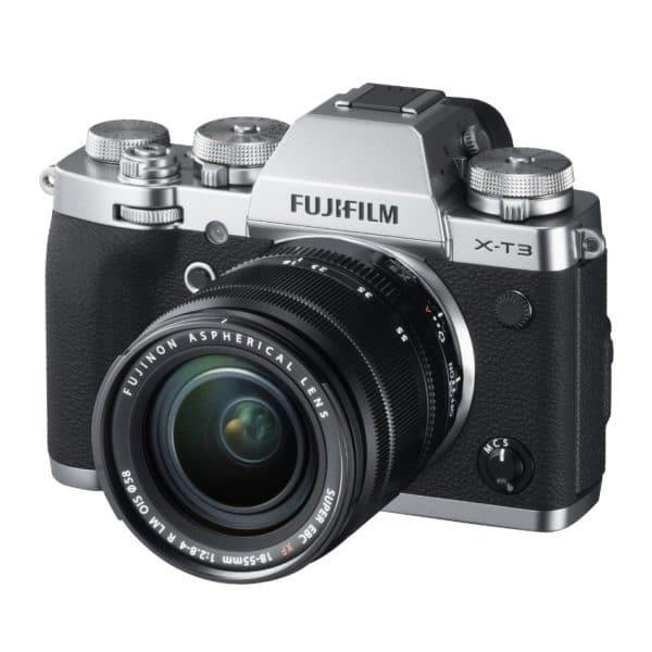 מצלמת FUJI X-T3 ללא מראה