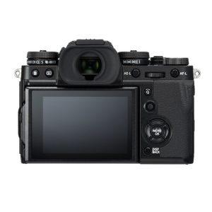 מצלמת FUJIFILM X-T3