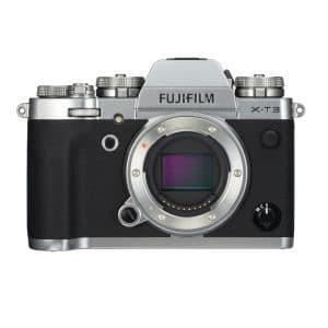 מצלמה ללא מראה FUJI X-T3