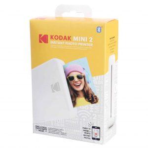 מדפסת לסמארטפון KODAK MINI2