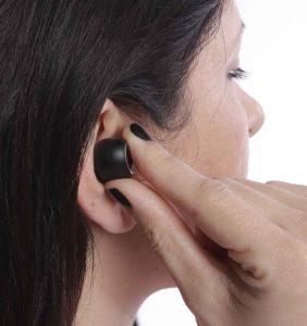 Mini Wireless TWS earphones