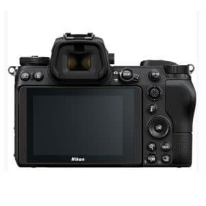 מצלמת NIKON Z6